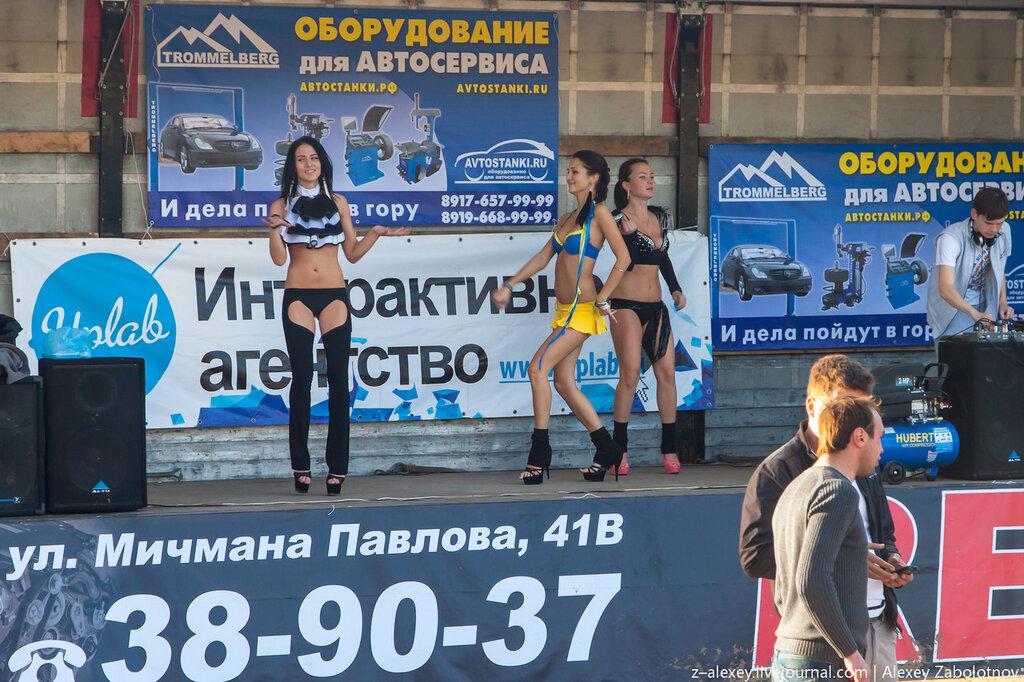 RedLine 2012 в Чебоксарах