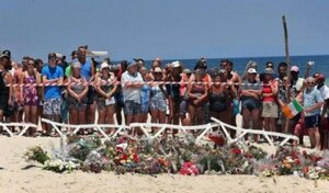 Британским туристам предписано покинуть курорты Туниса