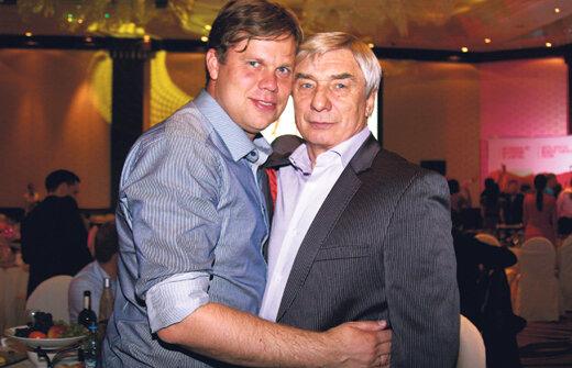 Влад Радимов и Георгий Ярцев были одними из самых ожидаемых гостей