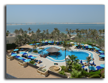 ОАЭ. Jebel Ali Golf Resort & Spa 5*