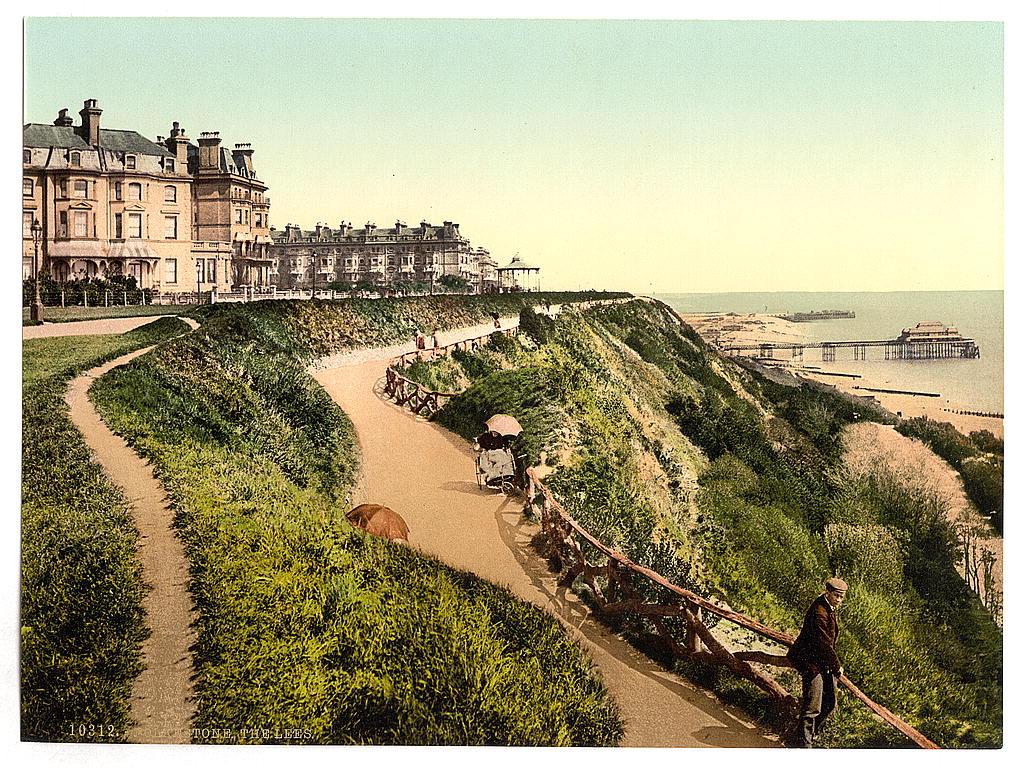 Англия в 1890 - 1900 годах - Страница 2 0_70865_c0598b59_orig