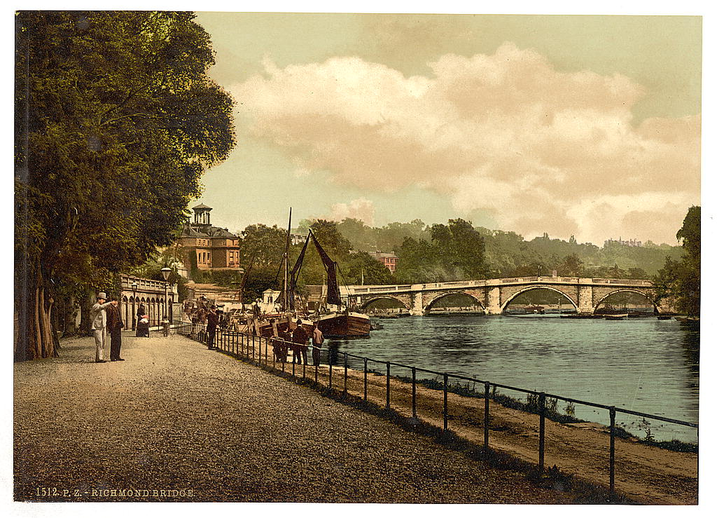Англия в 1890 - 1900 годах - Страница 2 0_70893_7416940c_orig
