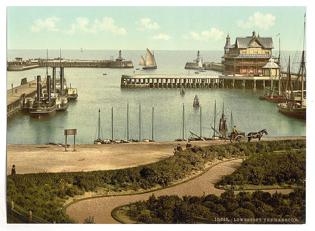 Англия в 1890 - 1900 годах - Страница 2 0_70898_4bf17028_orig