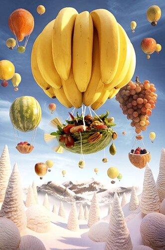 Карл Варнер (Carl Warner): съедобные картины и не только...Карл  Уорнер (Carl Warner): Пейзажи из еды и не только, Карл Уорнер, Carl Warner, пейзажи из еды,фото, фотохудожники, фото еды, реклама, реклама еды, постановочные фото, пейзажи, фото пейзажей, пейзаэи из овощей, пейзажи из продуктов, интересные фото, необычные пейзажи, фотографы,