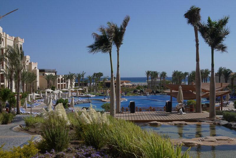 Лучшие отели в Египте