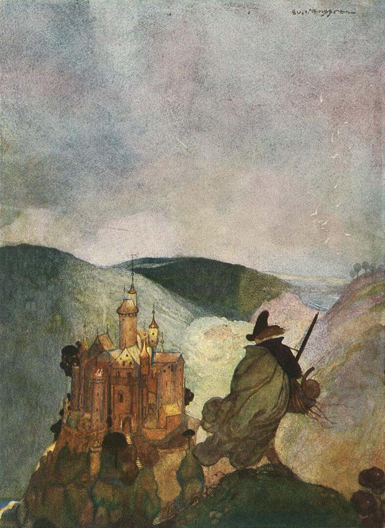 Болгарские сказки на болгарском читать