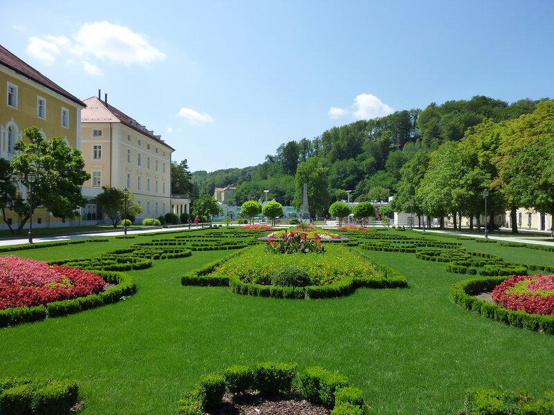 Центр курорта