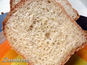 Хлеб Бернарда Клайтона. Готовый хлеб