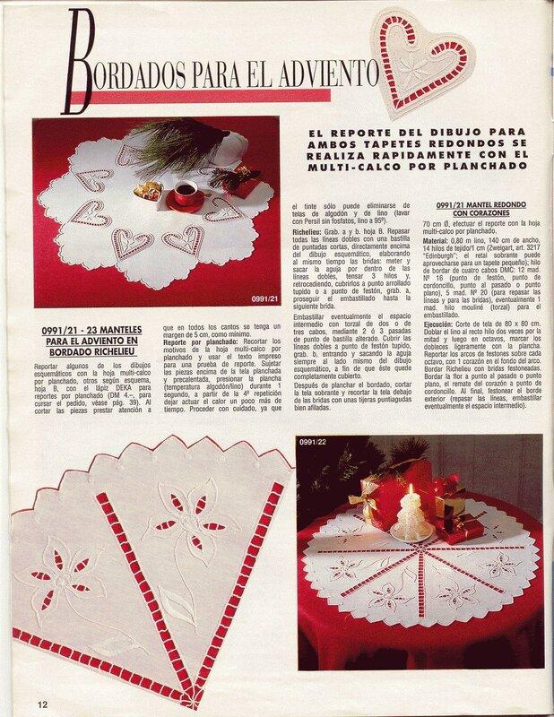 ...кружева кружево крючок мода мотивы обвязка праздничная ришелье рукоделие румынское своими руками стиль схема...
