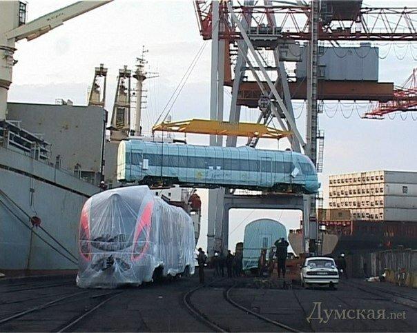 """Hyundai Rotem HRCS2 """"Украинский экспресс"""""""