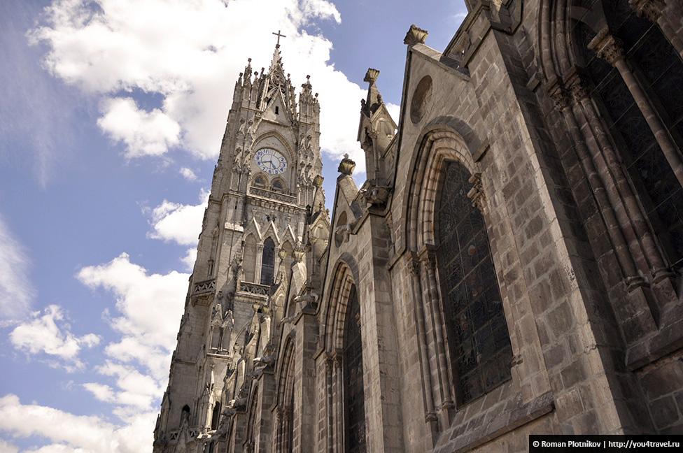 0 14e996 62016ff0 orig Кито – столица, от которой захватывает дух