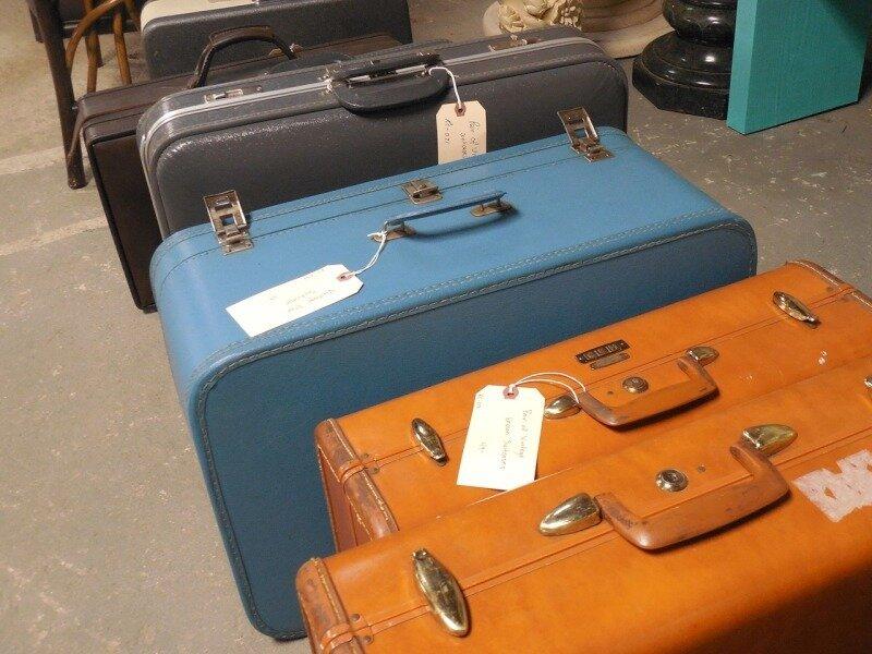 Размер чемодана имеет значение