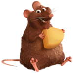 Скрап набор - Рататуй (Ratatouille) 0_91214_7e277fed_S