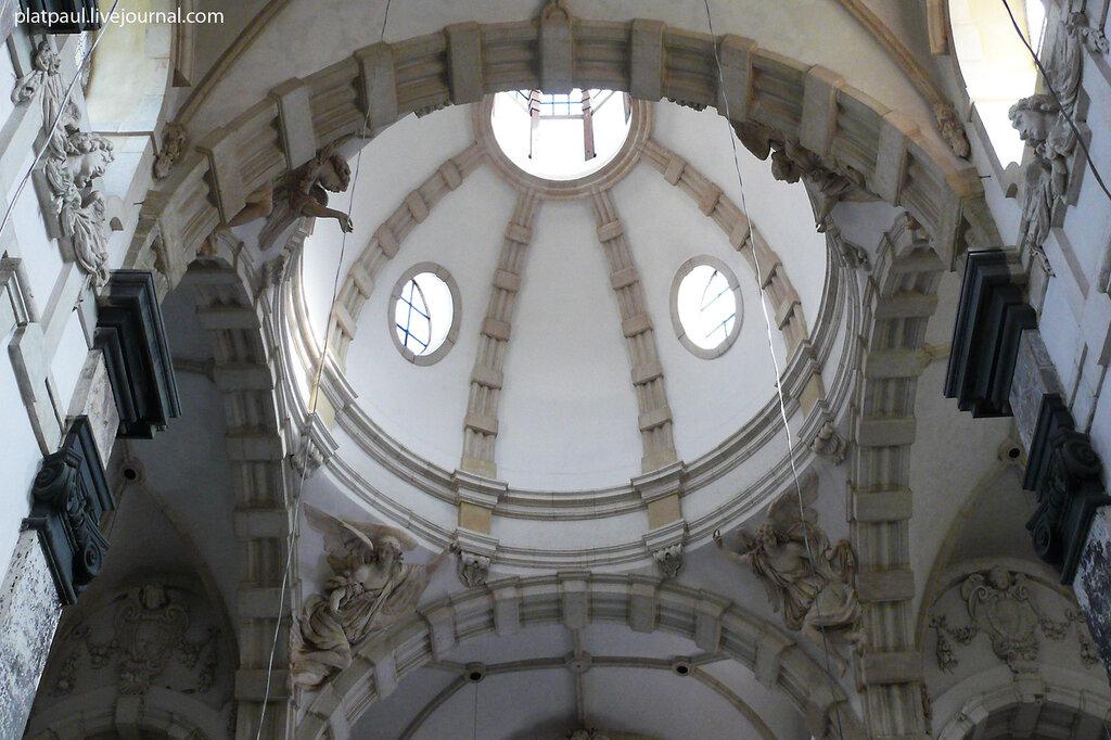Notre-Dame aux Richers Claires