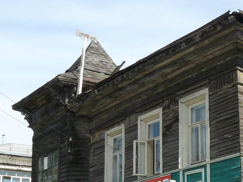 Октябрьская, 50
