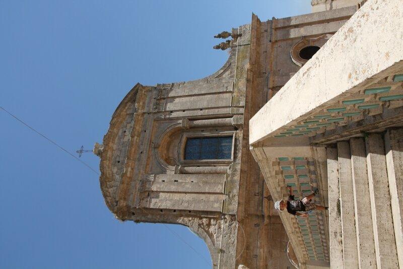 Sicilia, Caltagirone
