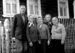 Клинково 1964