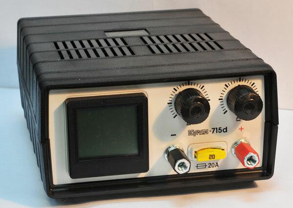 Зарядные устройства серии