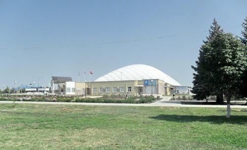 25 августа 2012, 12:39, в Стародеревянковской, Каневской район