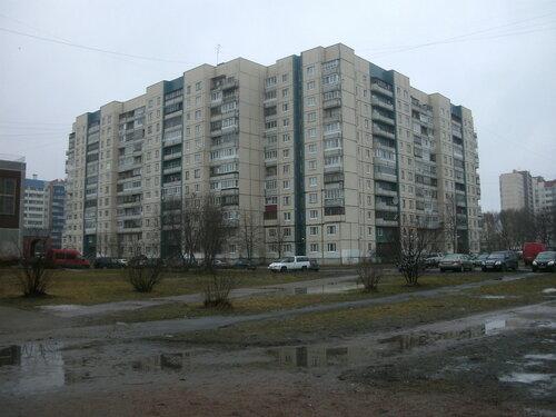 Тверская ул. 60, парадные 5-8