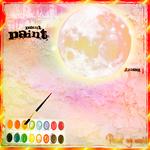 Paint...my world