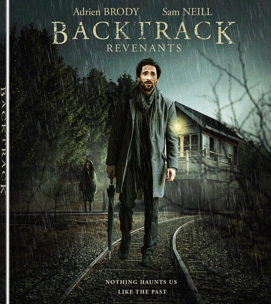 Отступление / Backtrack (2015/WEB-DL/WEB-DLRip)