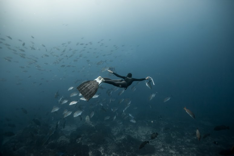 Breathing underwater, Alex Voyer and Alex Roubaud0.jpg