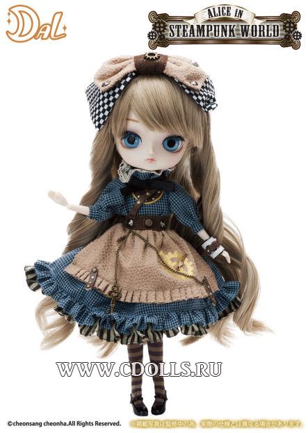 Алиса Мун Кукла Отзывы