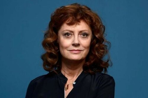 Посланница L'Oreal Paris Сьюзен Сарандон делится секретами