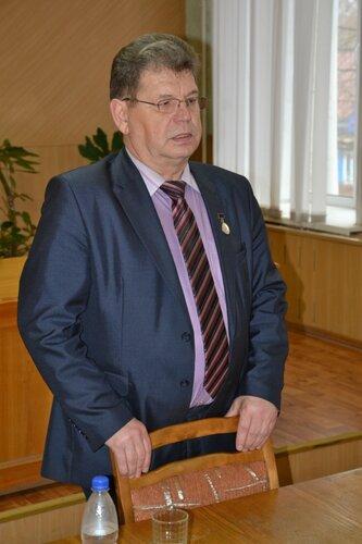 В Алатырском районе прошел семинар по вопросам охраны труда