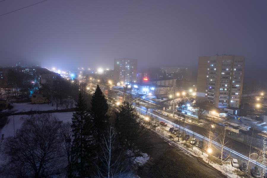 фото на улице Силкина