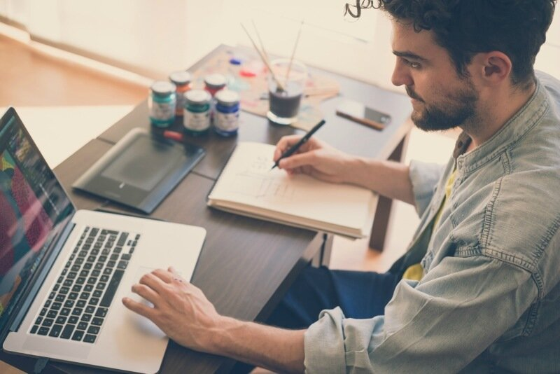 Простий спосіб поліпшити свої дизайнерські навички