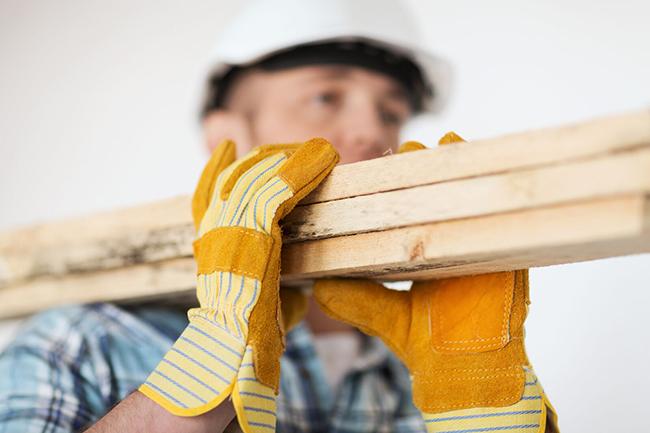 Использование отечественных строительных материалов