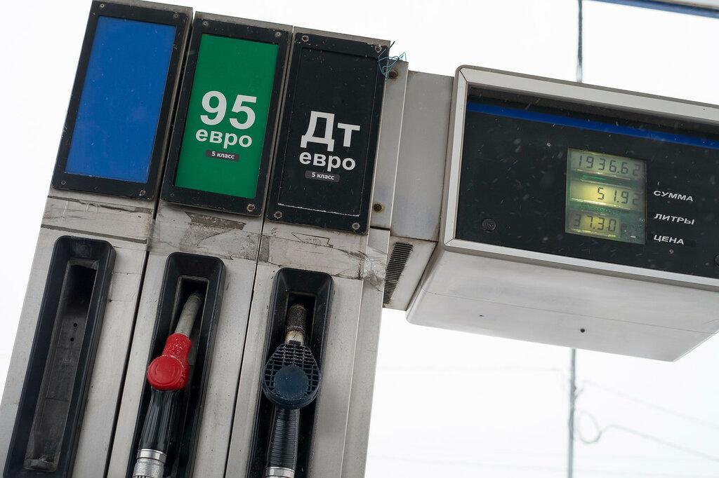 Реальная цена бензина