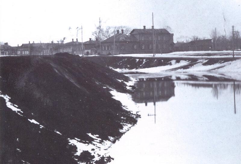 Фото В.Г. Маянского 1930 года
