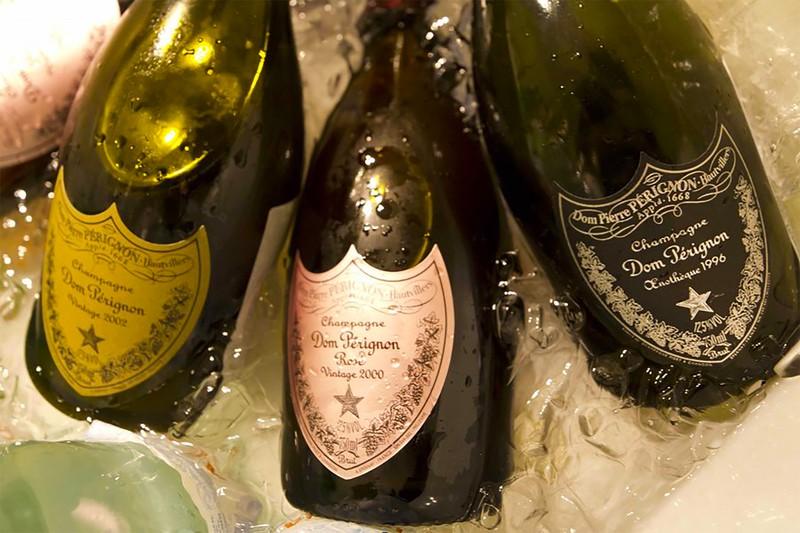 3. Сохраните пузырьки в шампанском Не стоит выливать игристое вино, которое выдохлось. Просто бросьт