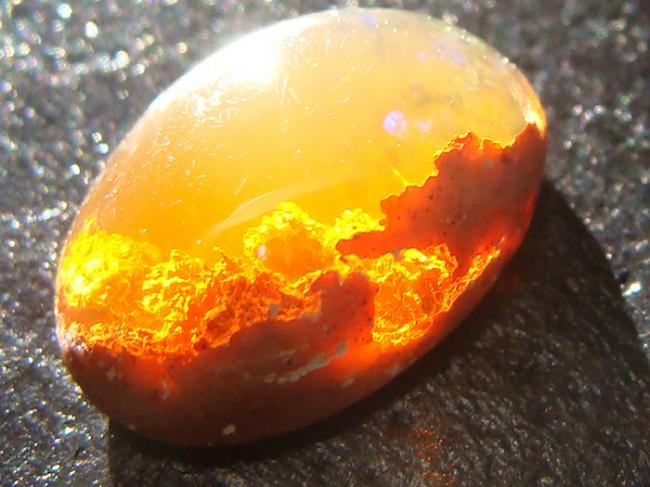 25 камней, очаровывающих своей красотой (25 фото)