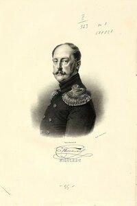 Николай I Павлович, Император