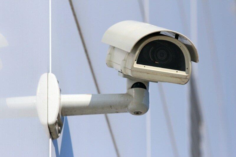 Замкнутые системы видеонаблюдения (камеры CCTV) на страже общества
