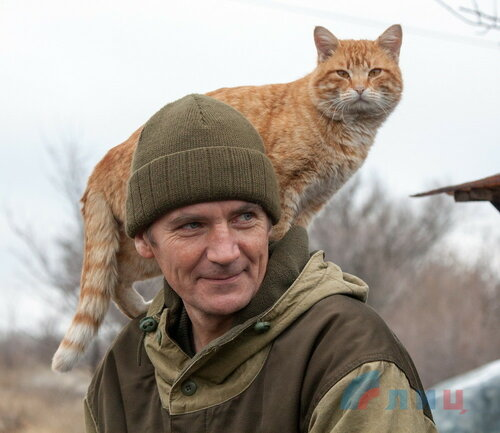 2015 год в объективе ЛИЦ: 100 лучших фото из Луганской Народной Республики