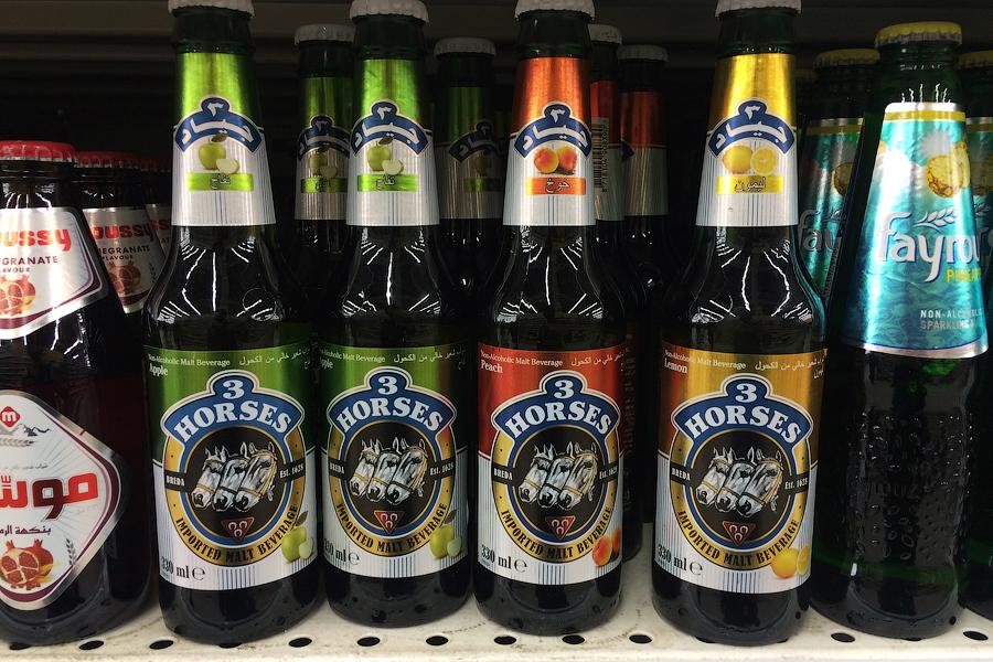 Алкоголь в Кувейте