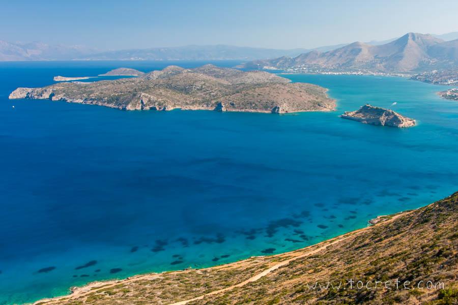 Залив Мирабелло | Mirabello Bay