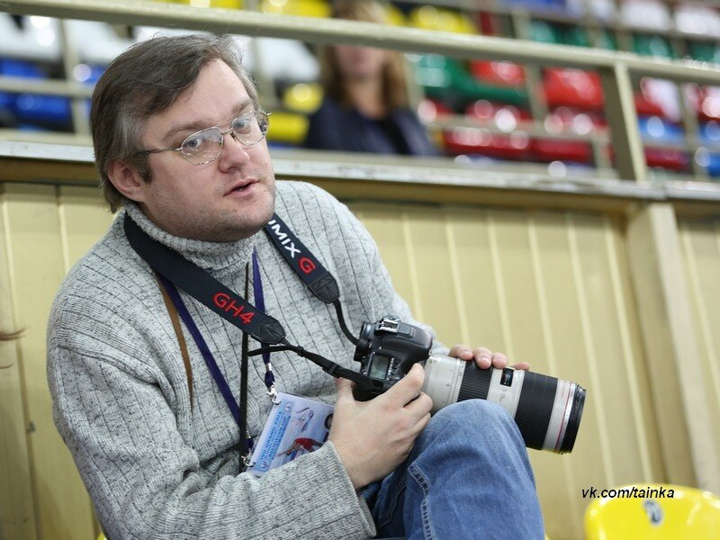 Михаил Шаров / Фотограф - Страница 2 0_9ea3e_39f0fc15_XL