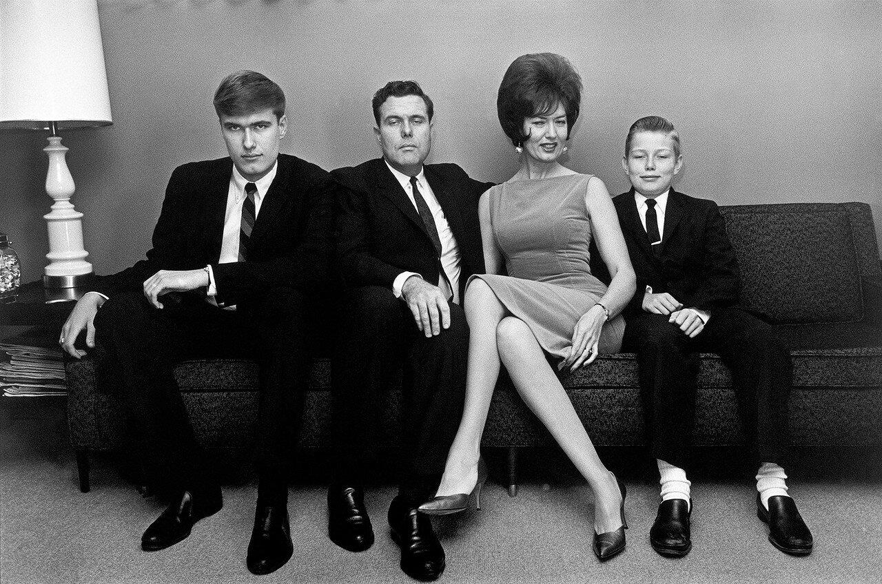 1962. США