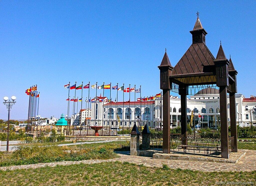 Севастопольский институт банковского дела