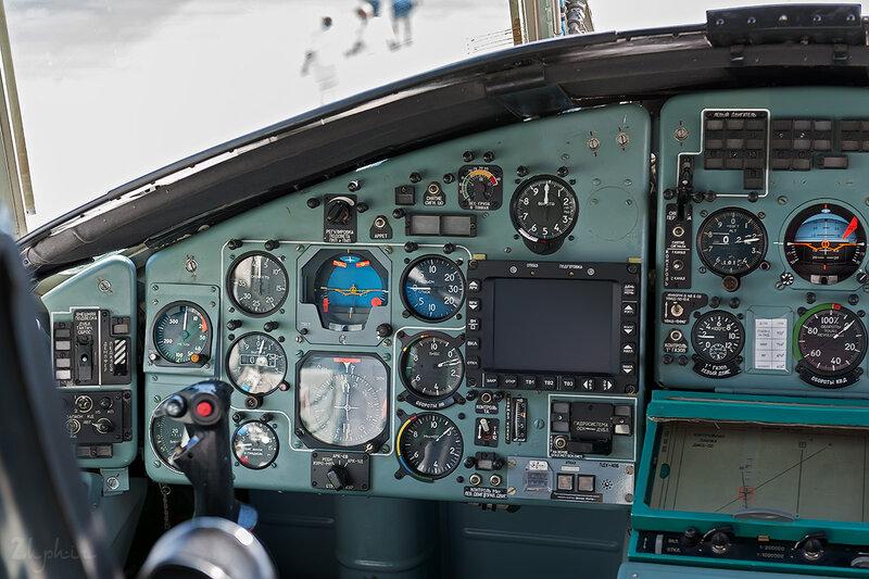Миль Ми-26Т (RA-06259) Роствертол-Авиа DSC_4428