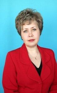 Панкратова Анжелика Владимировна