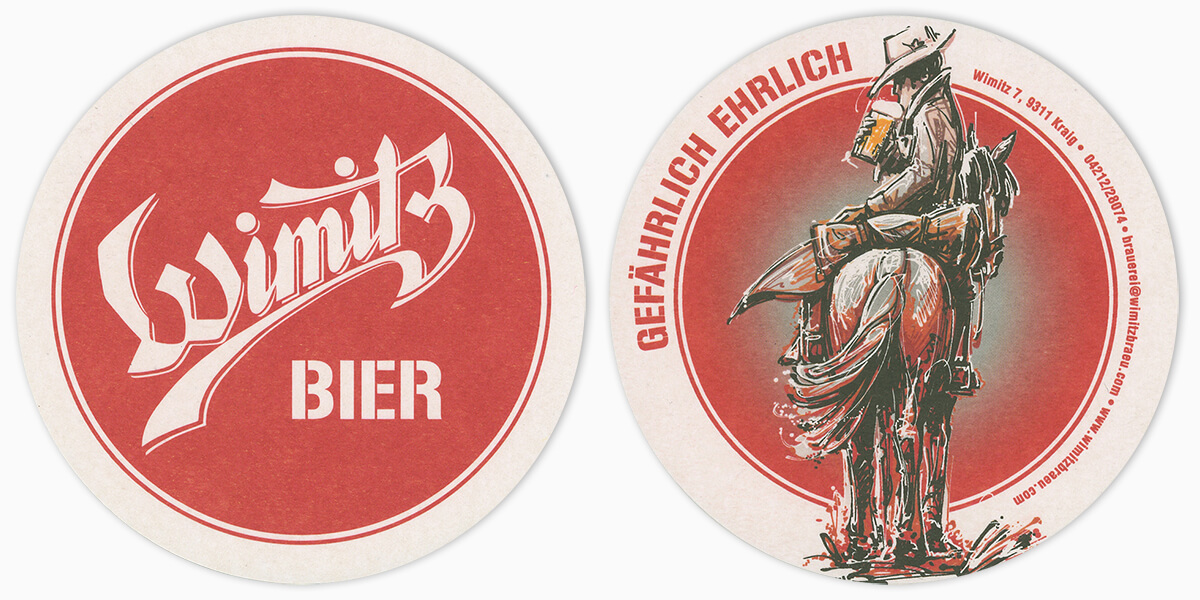 Wimitz Bier #195