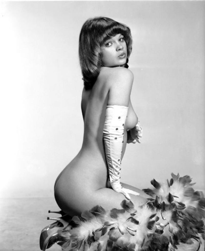 Эротика 60 годов 14 фотография