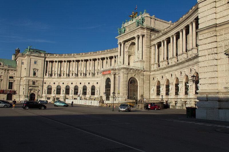Вена, Австрия, поездка, экскурсии, еда, рестораны, хилтон